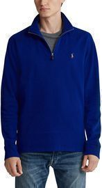 Polo Ralph Lauren Men's Estate-Rib Quarter-Zip Pullover