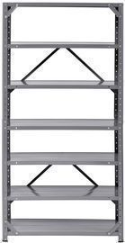 Muscle Rack 7-Shelf Steel Shelving Unit