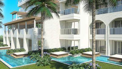 5-Star All-Inclusive Grenada Beach Resort