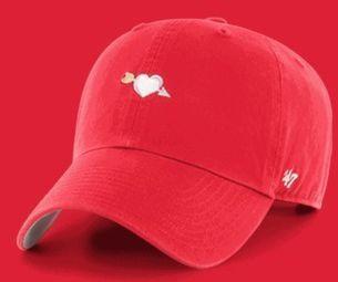 47brand - Free Hat w/ A Hat Order