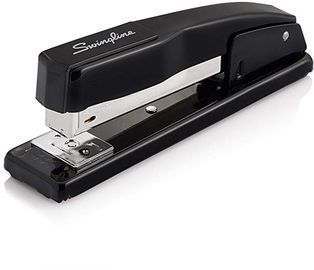 Swingline 20-Sheet Capacity Commercial Desk Stapler