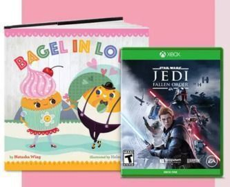 Target - Buy 2, Get 1 Free Games, Video Games, Books, Movies & Music