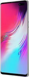 Samsung Galaxy S10 5G Enabled 256GB Crown - Silver (Sprint)