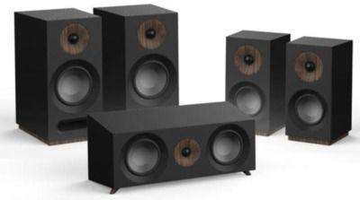 Jamo Studio Series S 803 5-Speaker Home Cinema System