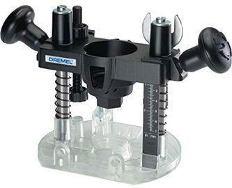 Dremel 335-01 Plunge Router Attachment