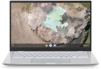 ASUS 14 FHD Chromebook w/ 128GB eMMC Storage