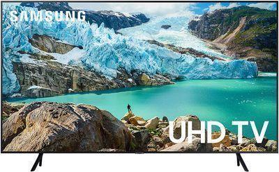 Samsung UN70NU6900FXZA 70 4K HDTV
