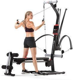 Bowflex Home Gym Series
