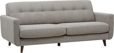 Rivet Sloana Mid-Century Modern Sofa