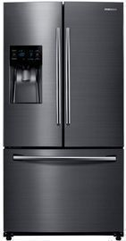 Samsung 24.6 cu. ft. French Door Refrigerator, Blk Stainless