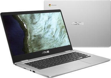 Asus 14 C423NA Chromebook (Intel Celeron, 4GB)