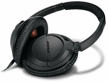 Bose SoundTrue Around-Ear Headphones (Open Box)
