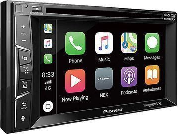 Pioneer Digital Multimedia Receiver