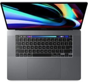 Apple MacBook Pro 16 w/ 2.3 GHz 8-core + 1TB HDD, Late 2019