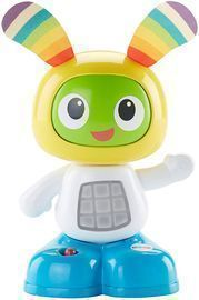 Fisher-Price Bright Beats Juniors BeatBo