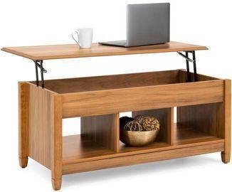 Coffee Table w/ Hidden Storage