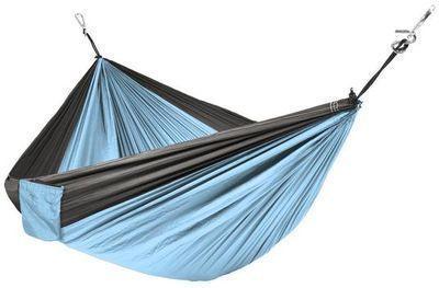 Portable Nylon Parachute Hammock