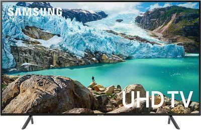Samsung UN55RU7100FXZA 55 4K HDTV