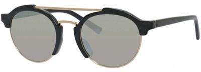 Banana Republic Men's Vintage Round Pilot Sunglasses