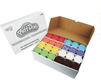 $26.99 Play Doh Modeling Compound Schoolpack
