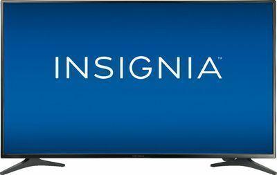 Insignia 43 LED 1080p HDTV