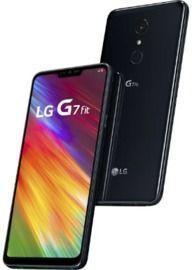 LG G7 Fit 32GB - Black