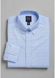 Men's Traveler Button Up Shirts