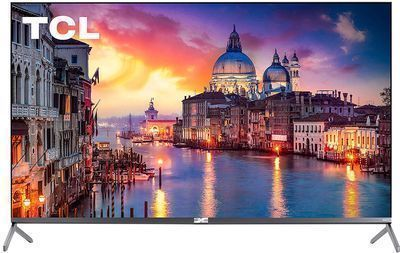 TCL 55 6-Series 4K UHD LED LCD TV