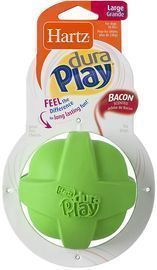Hartz Dura Play Bacon Scented Dog Toys