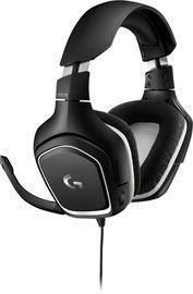 Logitech G332 SE Wired Stereo Gaming Headset