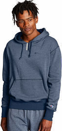 Champion Mens Heritage Heather Embroidered Hoodie (4 Colors)
