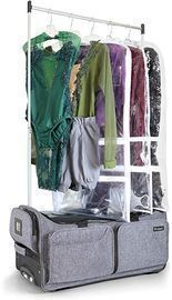Mavii Costume Rack Duffel-Wheeled 28 Collapsible Bag
