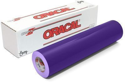 Oracal Vinyl for Crafting from $5!