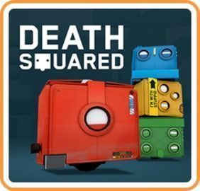 Death Squared (Download - Switch)