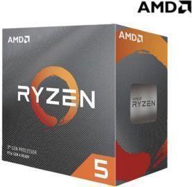 AMD RYZEN 5 3600 6-Core 3.6 GHz (4.2 GHz Max Boost) CPU