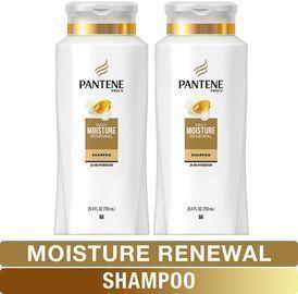 Pantene Twin Pack Shampoo Pro-V Daily Moisture Renewal