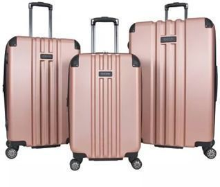 Kenneth Cole Reaction Reverb 3-Pc. Hardside Luggage Set