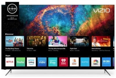 Vizio 75 Quantum PX-Series 4K UHD LED TV