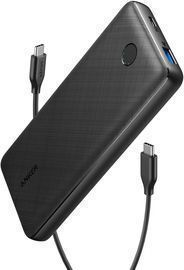 Anker PowerCore 20000mAh Portable Charger USB-C Power Bank