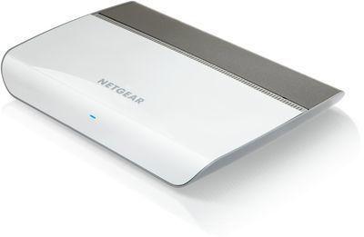 Netgear 8-Port Gigabit Ethernet Smart Managed Plus Switch