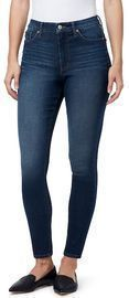Women's Chaps Mid Rise Skinny Jeans