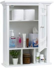 Bathroom Vanity Mirror Wall Storage Cabinet