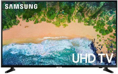 Samsung UN50NU6900BXZA 50 4K HDR LED UHD Smart TV (Refurb)