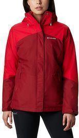 Womens Bugaboo II Fleece Interchange Jacket