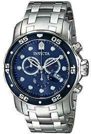 Invicta Men's Pro Diver Chronograph