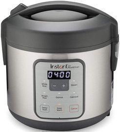 Instant Pot Instant Zest Rice & Grain Cooker