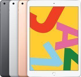 Apple iPad (Latest Model) w/ Wi-Fi (128GB, 3 Colors)
