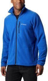 Men's Fast Trek II Full Zip Fleece Jacket