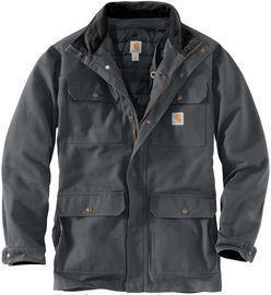 Carhartt Men's Cotton Field Coat