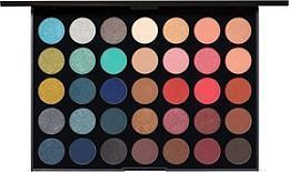 Morphe Hot Spot Artistry Eyeshadow Palette